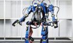 Hyundai Exo-Skeleton herkesin İron Man olmasını sağlıyor