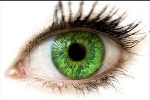 En Nadir Görülen Göz Renkleri Inteknonet